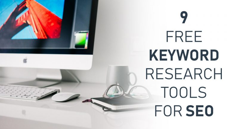 9 Free Keyword Research Tools for SEO