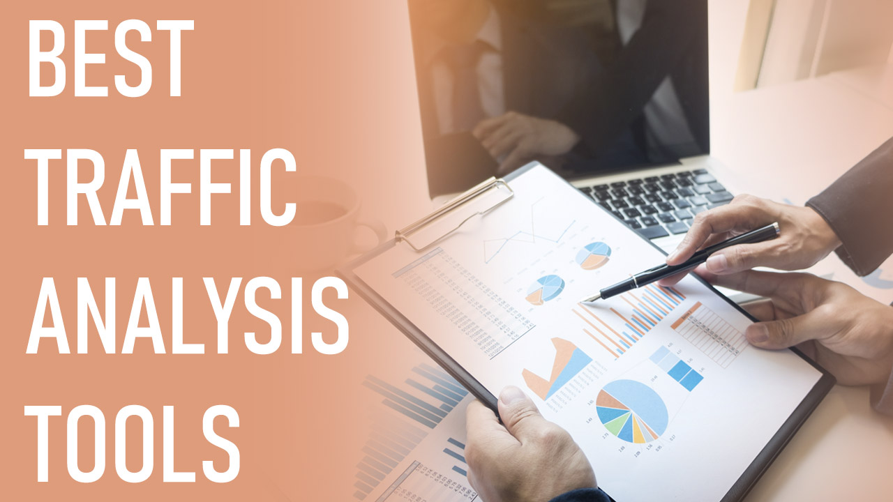 Best Traffic Analysis Tools And Websites 2019