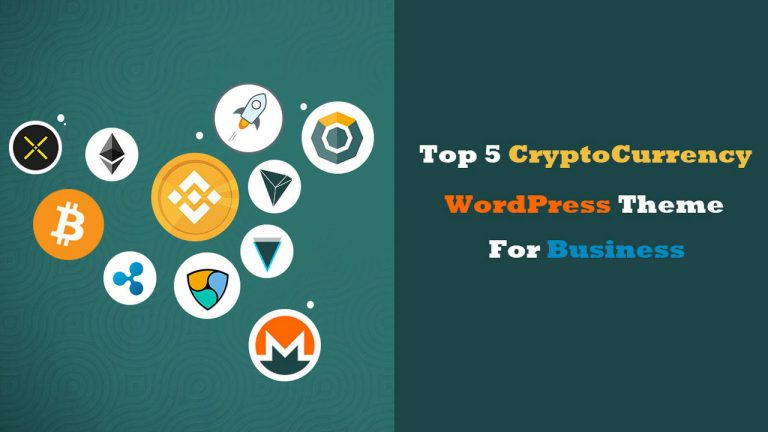 Cryptocurrency-Wordpress-themes
