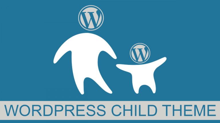 What Is A WordPress Child Theme Why We Use It