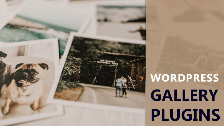 Best WordPress Gallery Plugins Compared