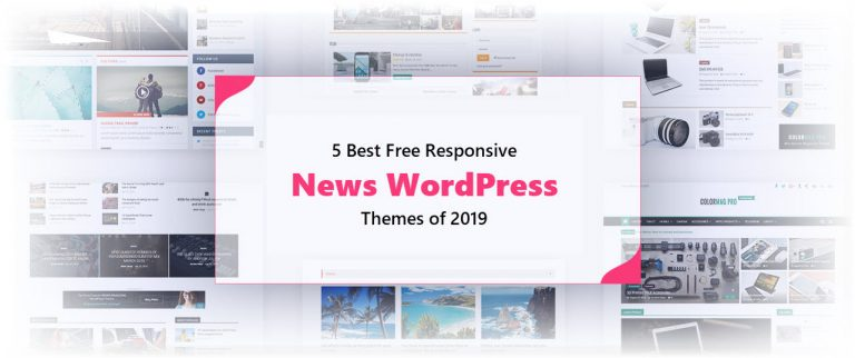 wordpress-news-theme