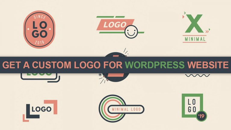 Best Places to Get a Custom Logo for WordPress Website