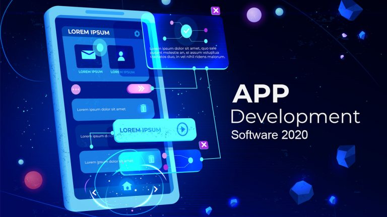 Best App Development Software Of 2020
