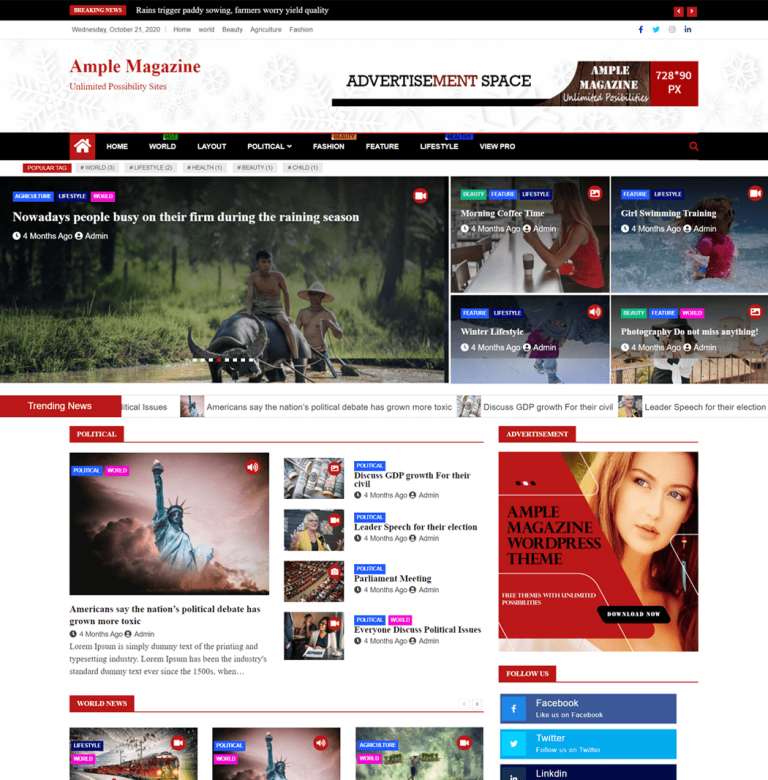 Ample-Magazine-Unlimited-Possibility-Sites